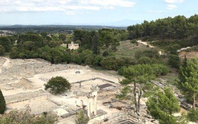 Saint Remy,Provence